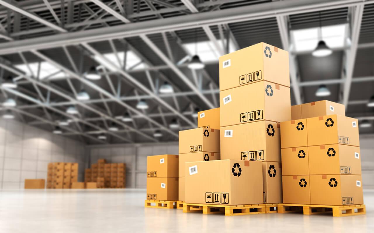 Пополнение склада, поступление товаров 21.01.20