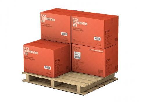 Пополнение склада, поступление товаров в июле 2020