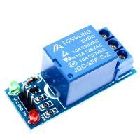 Songle Реле SRD-05VDC модуль на 1 канал Songle