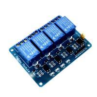 Songle Реле SRD-05VDC модуль на 4 канала Songle
