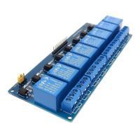 Songle Реле SRD-05VDC модуль на 8 каналов Songle