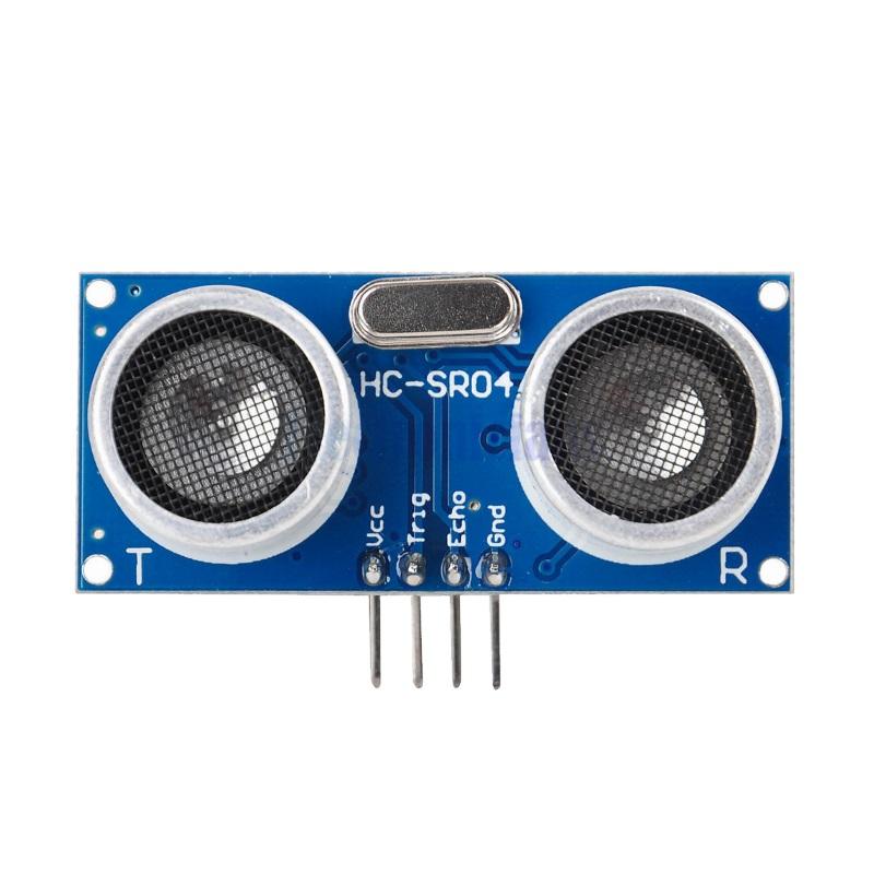 HC-SR04 ультразвуковой датчик расстояния TZT