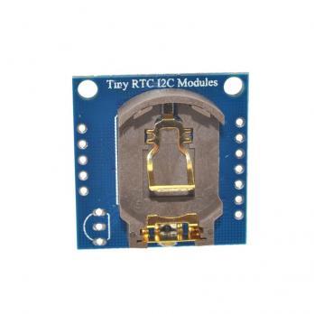DS1307 модуль часов TZT