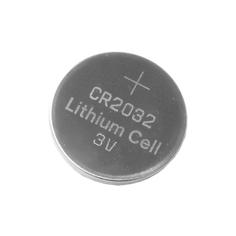 SMARTBUY Батарейка литиевая CR2032 SmartBuy