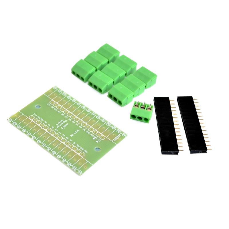 TZT Терминальный адаптер NANO V3 TZT