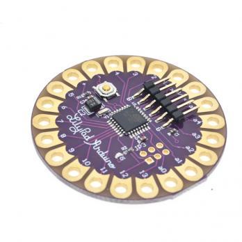 Tenstar Robot LilyPad Arduino compatible ATMEGA328P Tenstar Robot