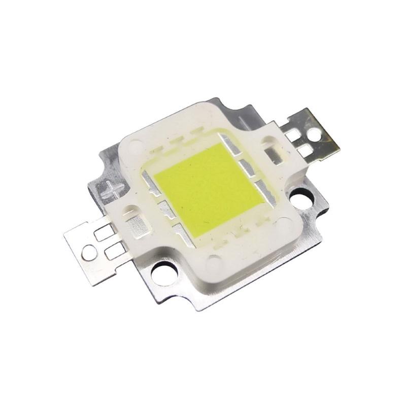 MCIGICM Светодиод высокой мощности 10Вт 12В белый 6000-6500К