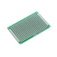 PCB Универсальная печатная плата PCB 6x4 см