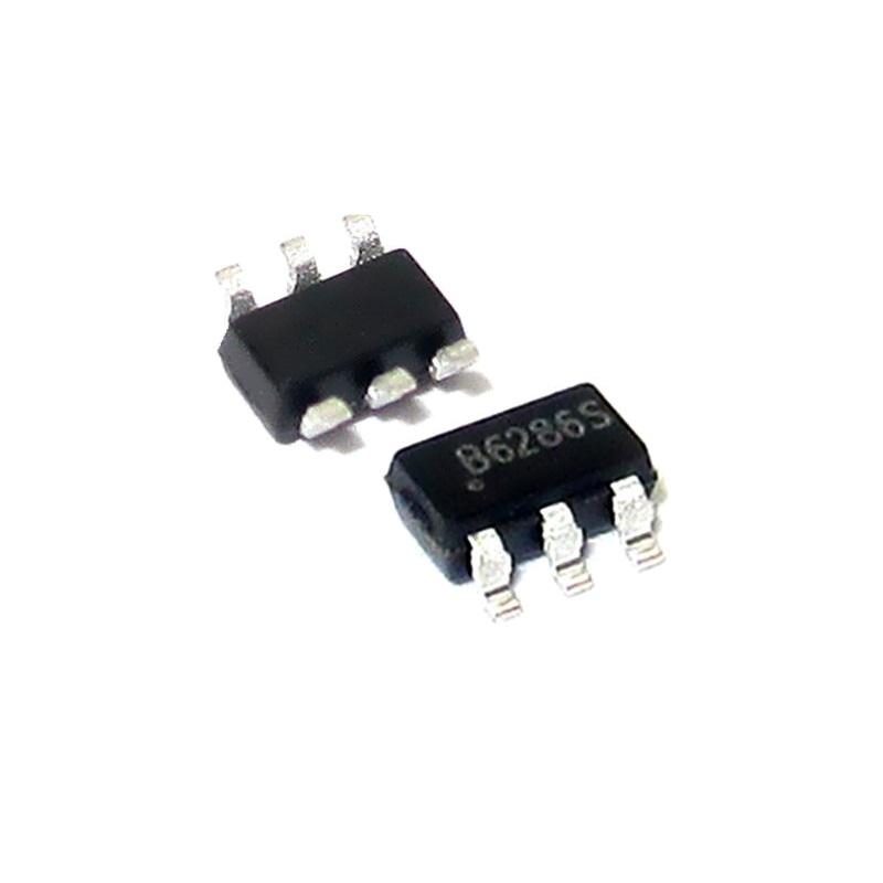 National Semiconductor Микросхема MT3608 B628 SOT23-6