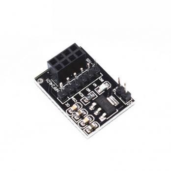 TZT Адаптер для NRF24L01 TZT