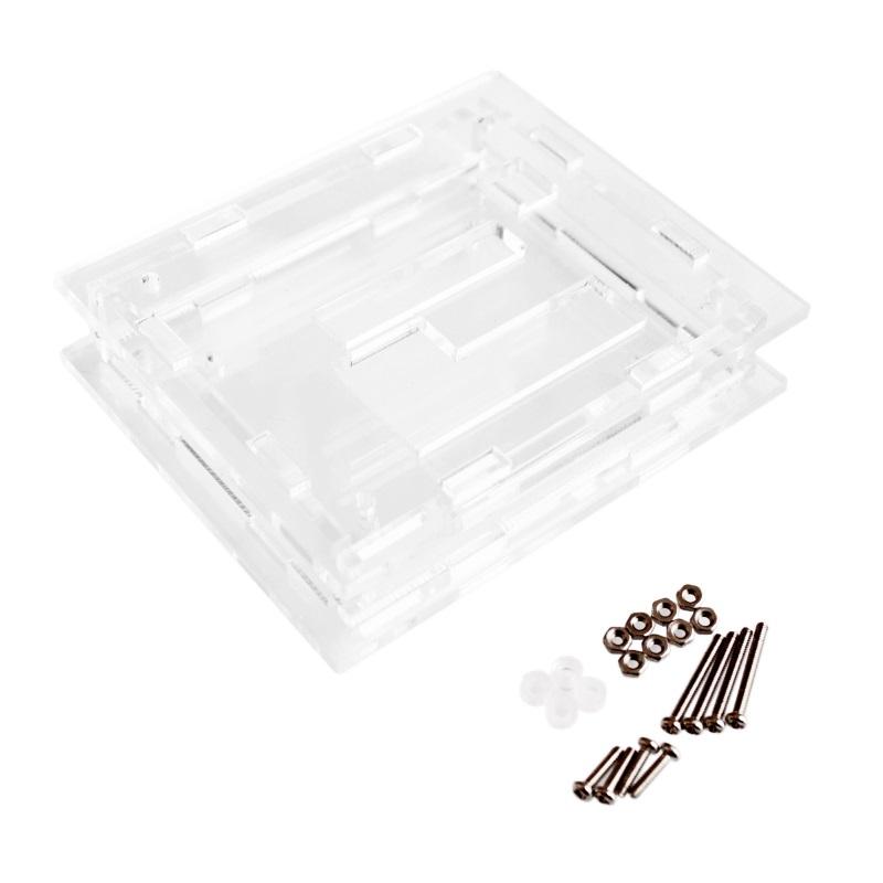 DIY Акриловый корпус для термореле W1209 DIY
