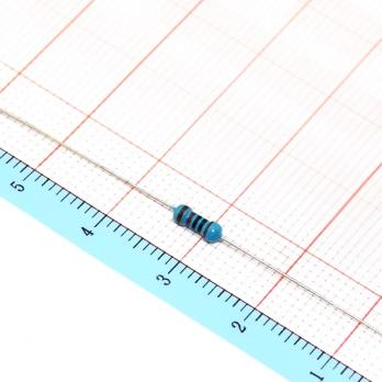 Резисторы 2 кОм 0.25 Вт (набор 10 шт) MCIGICM