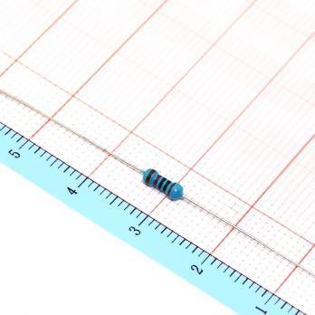 Резисторы 47 кОм 0.25 Вт (набор 10 шт) MCIGICM
