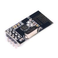 NORDIC Радио модуль NRF24L01+  2.4 GHz NORDIC