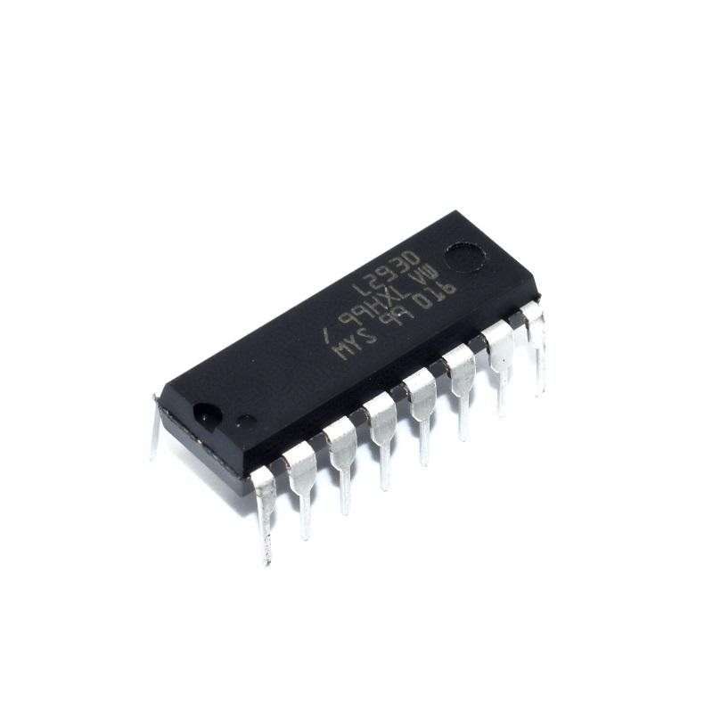 STM Микросхема L293D DIP16