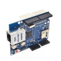 W5100 LAN Ethernet Shield TZT