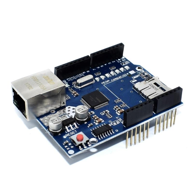 MEGA Technology W5100 LAN Ethernet Shield