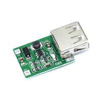 Boost BOOST DC-DC повышающий преобразователь 5V 1A с USB выходом