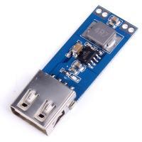 Boost BOOST G5177C DC-DC повышающий преобразователь 5V 2A с USB выходом