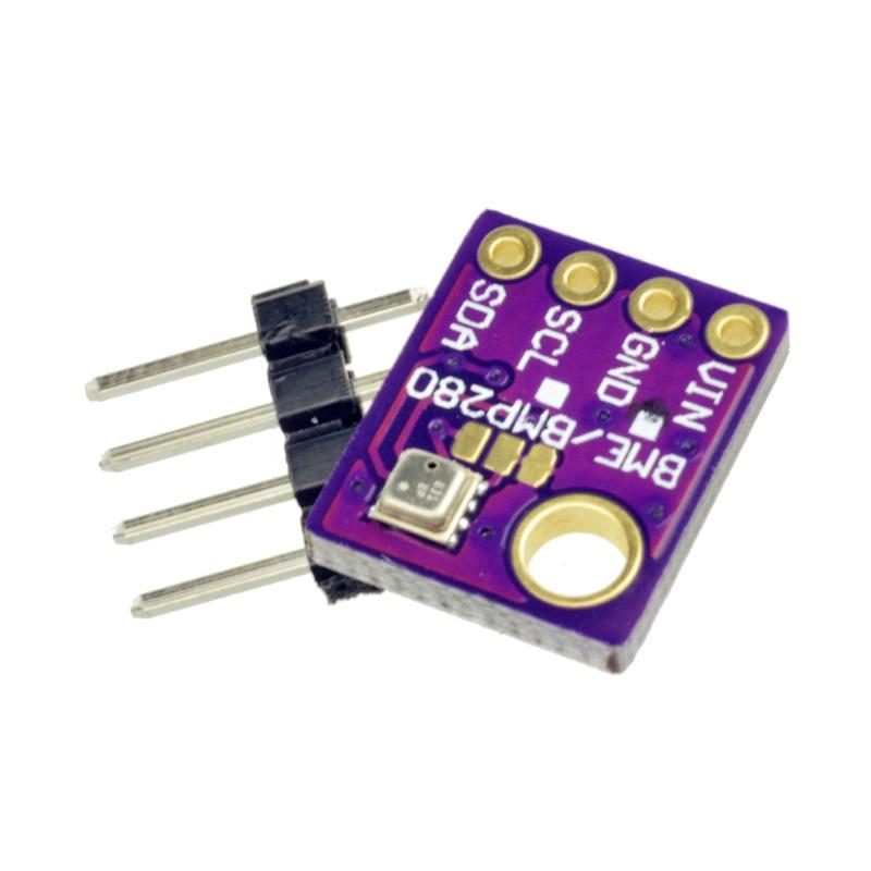 Bosch Sensortec Датчик BME280 I2C барометр/температура/влажность Bosch Sensortec