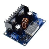 StepDown XL4016 8A LCD DC-DC понижающий регулируемый преобразователь питания StepDown