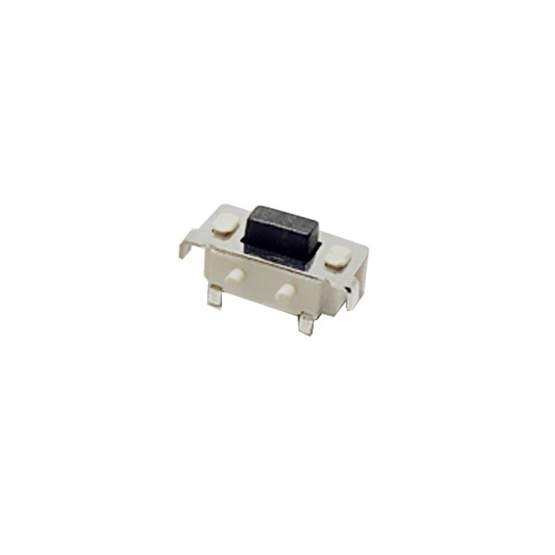 TZT Кнопка тактовая SWT 3.5х7 SMD (IT-1188)