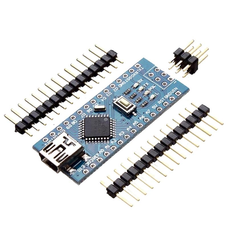 Tenstar Robot Nano V3.0 Arduino compatible ATMEGA168P CH340 Tenstar Robot