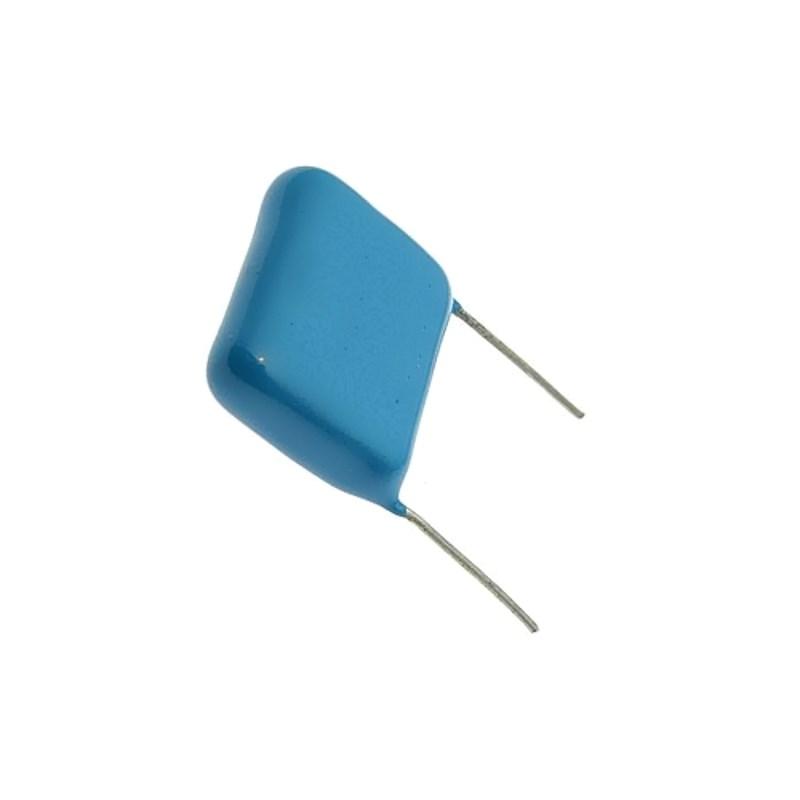 СЗТП Конденсатор 0.68 мкФ 63 В (металлопленочный)