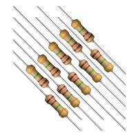 MCIGICM Резисторы 5.1 МОм 0.5 Вт (набор 10 шт)