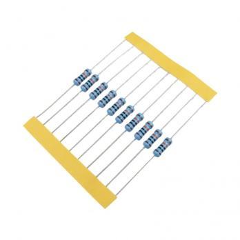 MCIGICM Резисторы 6.8 МОм 0.25 Вт (набор 10 шт)