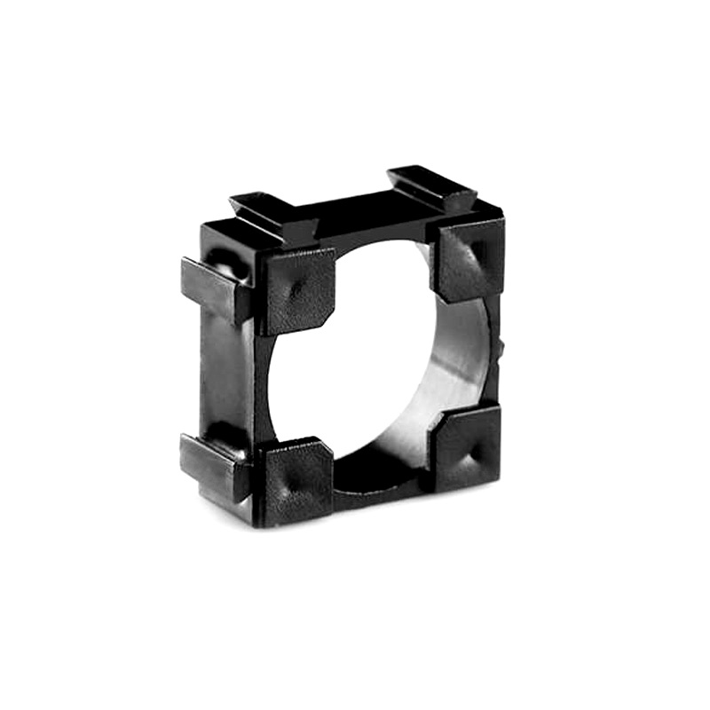 MEGA Technology Модульный крепеж батареи 18650 черный