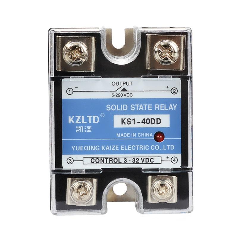 Твердотельное реле KS1-40DD KZLTD