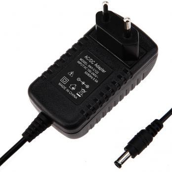 HTRC Блок питания 12 Вольт 2 Ампера (разъем 5.5x2.1) HTRC