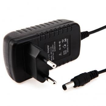 Блок питания 12 Вольт 2 Ампера (разъем 5.5x2.1) HTRC