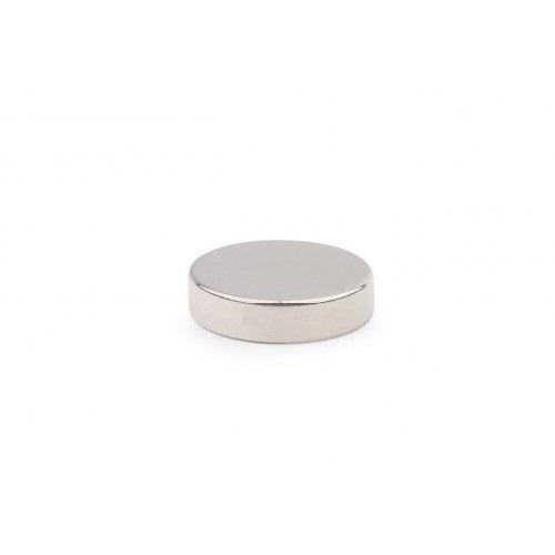 Neodymium Магнит неодимовый диск 20х5 мм Neodymium