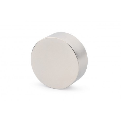 Neodymium Магнит неодимовый диск 50х20 мм Neodymium