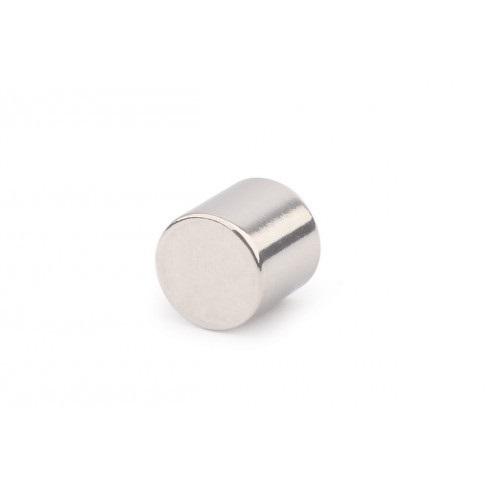 Neodymium Магнит неодимовый диск 10х10 мм Neodymium
