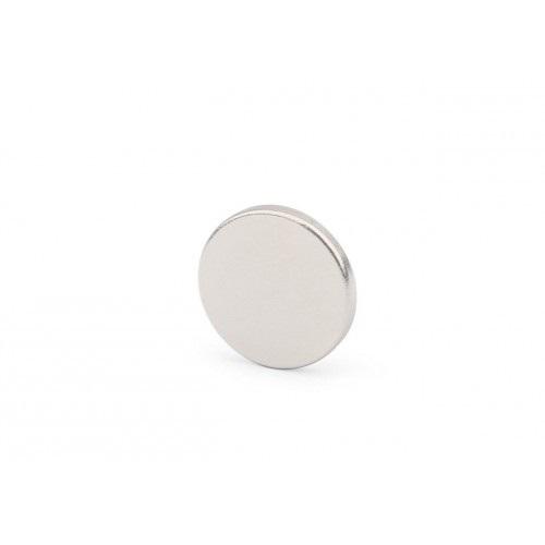 Neodymium Магнит неодимовый диск 15х2 мм Neodymium