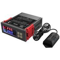 DIY MORE SHT-2000-220V Цифровой регулятор температуры и влажности DIY MORE