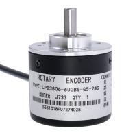 Rotary Encoders Энкодер на 600 шагов (Encoder-600, LPD3806-600BM-G5-24C) Rotary Encoders