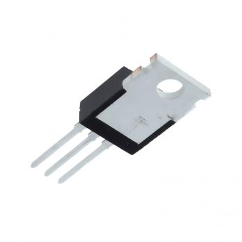 Транзистор IRFZ44N (MOSFET, 55V, 47A, TO-220) IOR