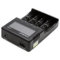 Liitokala Lii-PD4 зарядное устройство (18650, 17500, 26650, 16340, 14500, AA, AAA)