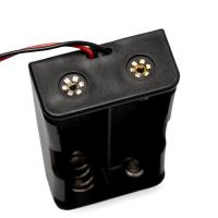 Держатель для двух батарей AAA MEGA Technology