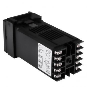 REX-C100 ПИД-контроллер (0-1300 °C, REX-C100FK07-V*AN) KETOTEK