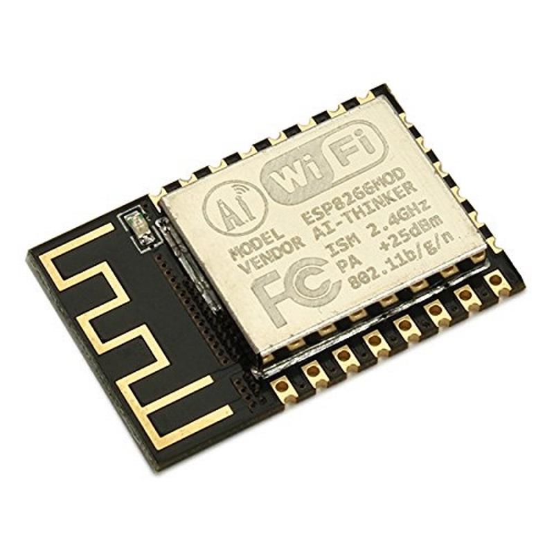 Модуль ESP-12F (ESP8266) WI-FI Espressif