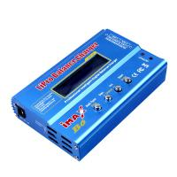 HTRC iMAX B6 80W универсальное зарядное устройство (Li-ion, Li-Po, Li-Fe, Ni-Mh)
