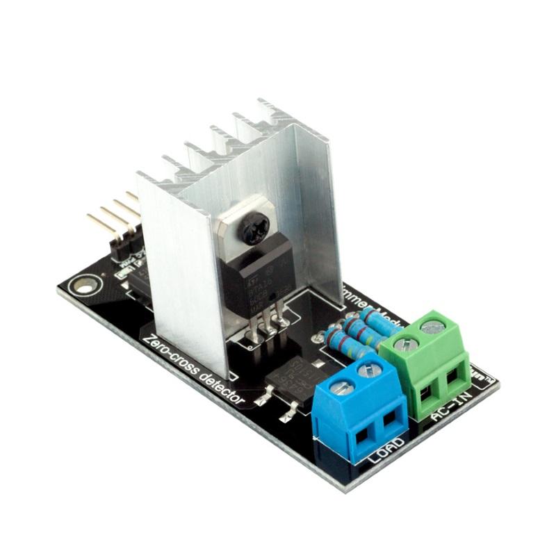 Диммер PWM 220V модуль
