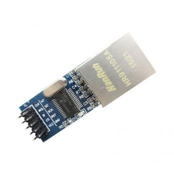 LAN Ethernet ENC28J60 модуль