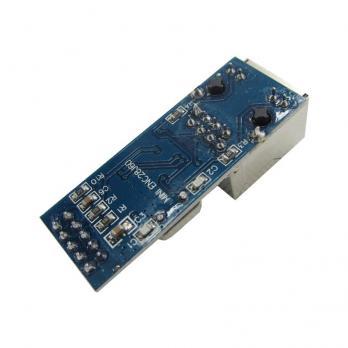 LAN Ethernet ENC28J60 модуль TZT