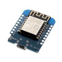 Модуль Wemos D1 mini (Wi-Fi, ESP-12F, ESP8266)